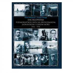 Enciklopedija podmornickog rata