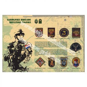 gardijske brigade