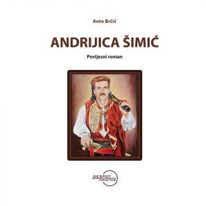 Andrijica