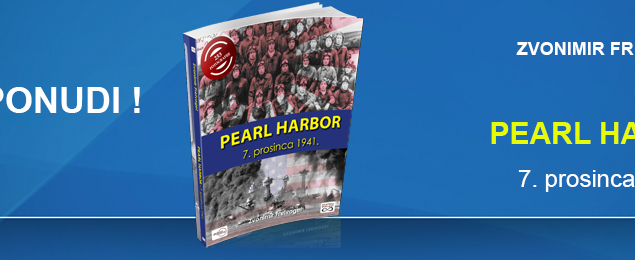 PEARL HARBOR – 7. prosinca 1941.