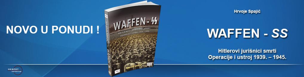 WAFFEN – SS