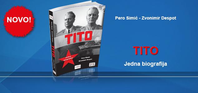 TITO – jedna biografija u prodaji