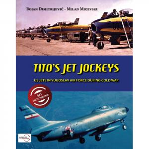 TITO'S JET JOCKEYS