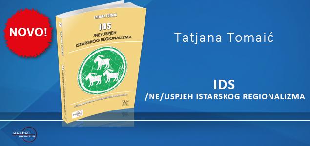 NOVO – IDS – /NE/USPJEH ISTARSKOG REGIONALIZMA