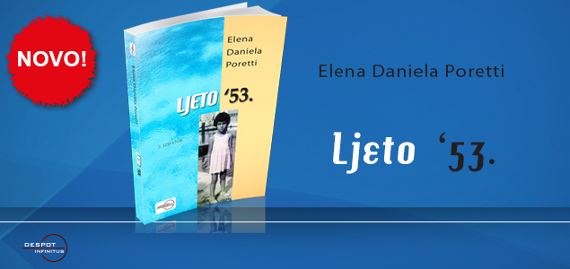NOVO – LJETO 53 /L'estate del '53