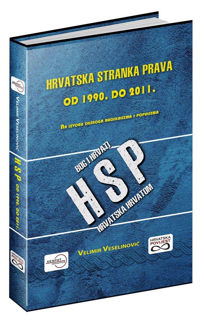 HSP---3d